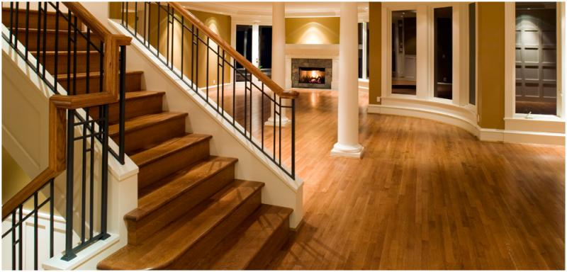 My Business Roxly Wood Flooring Services